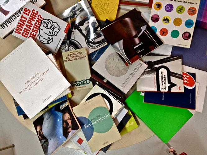 Mercadillo Experimenta: Arte en papel al peso