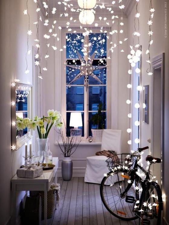 decoracion luces-de-navidad