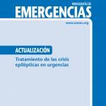 Portada libro Monografías de Emergencias
