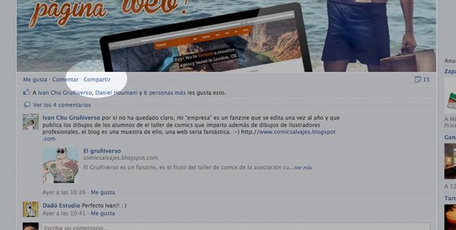 Facebook de dadu