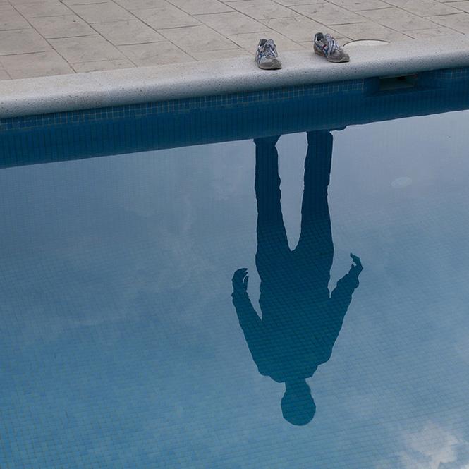 ¿Cómo expresar visualmente la ausencia interior?
