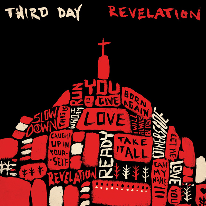 Thirdday - Revelation 2008