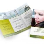 Tríptico Tríptico de Programa de Asistencia Psicológica para los Mienbros de la Guardia Civil y Familiares Afectados por Atentados Terroristas.