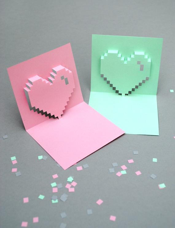 Ideas creativas anticrisis para San Valentín