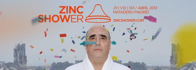 Evento: Llega Zinc Shower, la oportunidad para conocer los proyectos culturales y creativos más innovadores